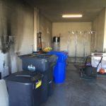 electrical fire insurance claim denied