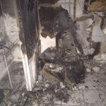 fire damage insurance claim denial