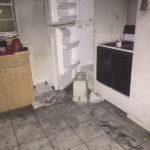 home fire damage insurance claim help