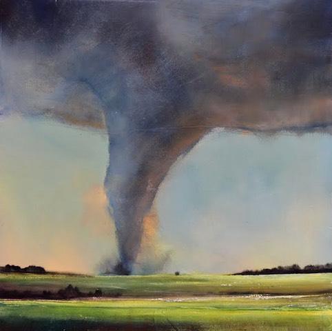 tornado damage insurance claim