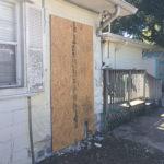 residential property damage insurance claim denied